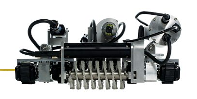 OnSpec Cleaning Robot-1