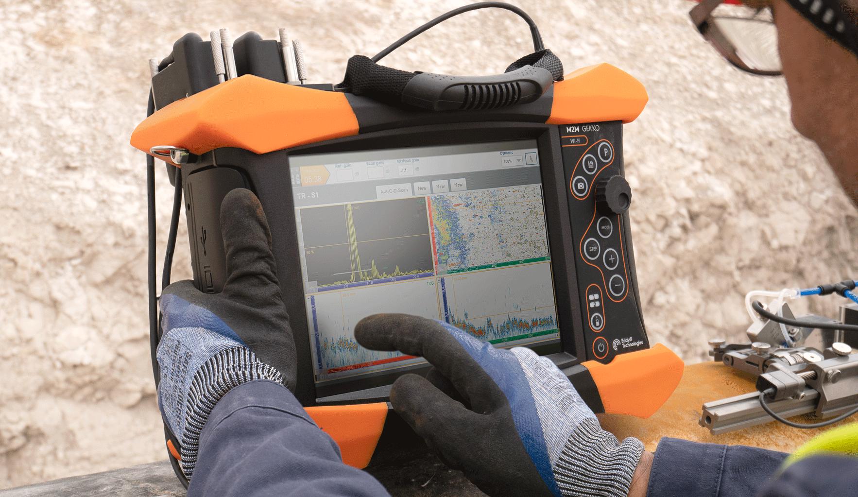 M2M Gekko Weld Inspection Capture Software Analysis thumb-1